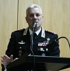 Col. Francesco Chiaravallotti