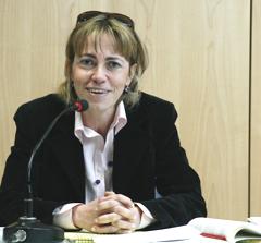 Prof.ssa Marina Castellaneta