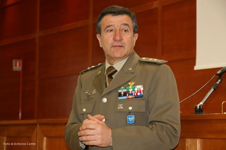 Gen. D. Michele Torres