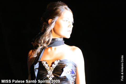 """""""Miss I Circoscrizione Palese Santo Spirito"""" 2009"""
