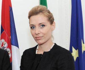 Kosovo/ Serbia. Briefing con Maurizio Massari (Esteri) e l'Ambasciatore serbo Ana Hrustanovic (1/3)