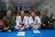 Libano, Tae Kwon Do - Lo sport che unisce