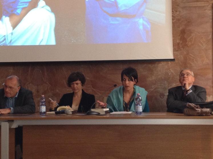 Imma Vitelli, Gabriele Torsello, Paola Zaccaria, Lara Carbonara, Vito Gallotta, Gaetano Campione