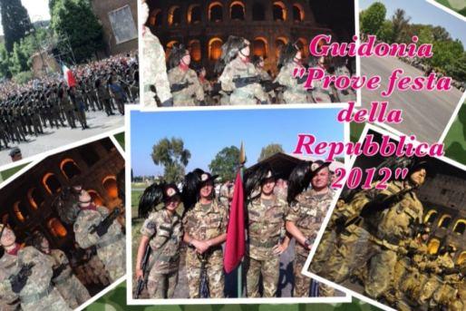 Bersaglieri del Sesto per tutti i Bersaglieri di Italia
