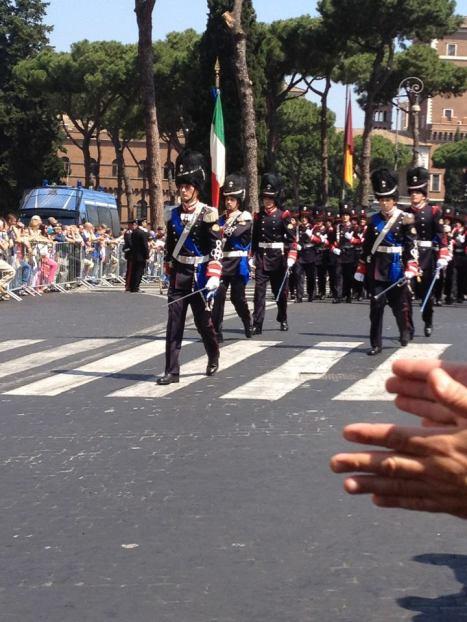 Pierluigi girardi - Carabinieri