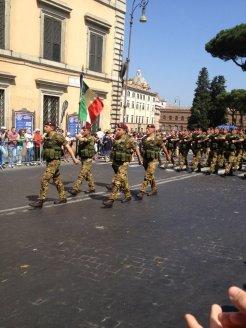 Pierluigi Girardi - Paracadutisti