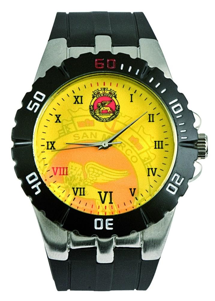 Gazzetta dello Sport/ Gli orologi da collezione. Le Forze Armate 'ammanettano' i propri fan con uno stile di precisione (5/5)