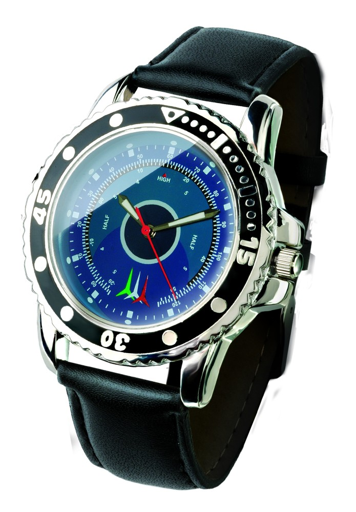 Gazzetta dello Sport/ Gli orologi da collezione. Le Forze Armate 'ammanettano' i propri fan con uno stile di precisione (3/5)