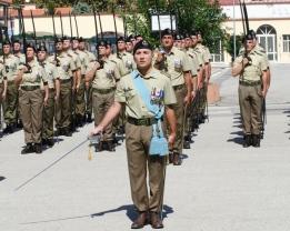 Foto 1 - 19° Reggimento Cavalleggeri Guide