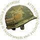 Afghanistan/ Lancio di un razzo anticarro contro una colonna di mezzi italiani