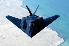 F117 Stealth