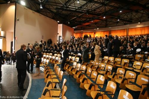 Laurea 2012 n Scienza e Gestione Attività Marittime dell'Università di Bari presso Mariscuola Taranto (1 di 276)