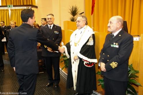 Laurea 2012 n Scienza e Gestione Attività Marittime dell'Università di Bari presso Mariscuola Taranto (102 di 276)