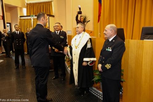 Laurea 2012 n Scienza e Gestione Attività Marittime dell'Università di Bari presso Mariscuola Taranto (114 di 276)