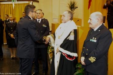 Laurea 2012 n Scienza e Gestione Attività Marittime dell'Università di Bari presso Mariscuola Taranto (120 di 276)