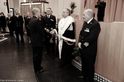 Laurea 2012 n Scienza e Gestione Attività Marittime dell'Università di Bari presso Mariscuola Taranto (125 di 276)