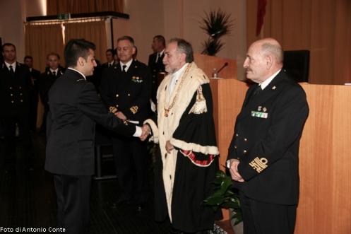 Laurea 2012 n Scienza e Gestione Attività Marittime dell'Università di Bari presso Mariscuola Taranto (135 di 276)
