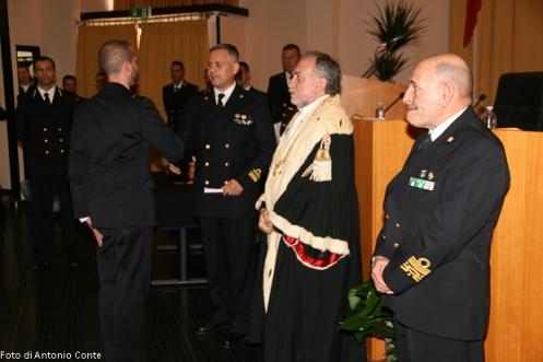 Laurea 2012 n Scienza e Gestione Attività Marittime dell'Università di Bari presso Mariscuola Taranto (146 di 276)
