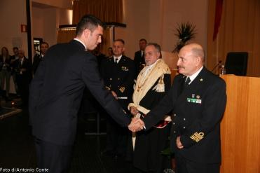 Laurea 2012 n Scienza e Gestione Attività Marittime dell'Università di Bari presso Mariscuola Taranto (153 di 276)