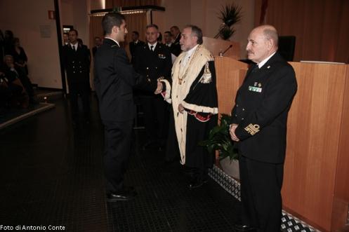 Laurea 2012 n Scienza e Gestione Attività Marittime dell'Università di Bari presso Mariscuola Taranto (191 di 276)
