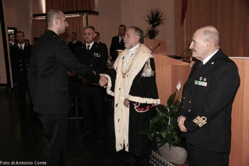 Laurea 2012 n Scienza e Gestione Attività Marittime dell'Università di Bari presso Mariscuola Taranto (202 di 276)