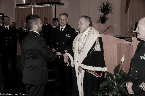 Laurea 2012 n Scienza e Gestione Attività Marittime dell'Università di Bari presso Mariscuola Taranto (213 di 276)