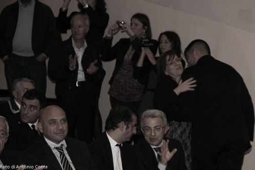 Laurea 2012 n Scienza e Gestione Attività Marittime dell'Università di Bari presso Mariscuola Taranto (224 di 276)