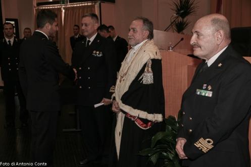Laurea 2012 n Scienza e Gestione Attività Marittime dell'Università di Bari presso Mariscuola Taranto (234 di 276)