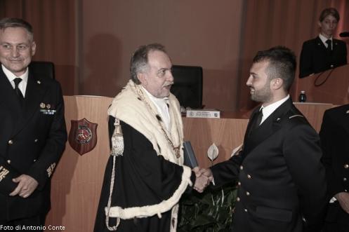 Laurea 2012 n Scienza e Gestione Attività Marittime dell'Università di Bari presso Mariscuola Taranto (245 di 276)