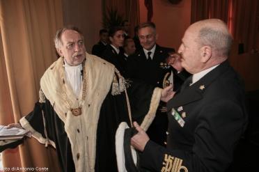 Laurea 2012 n Scienza e Gestione Attività Marittime dell'Università di Bari presso Mariscuola Taranto (274 di 276)
