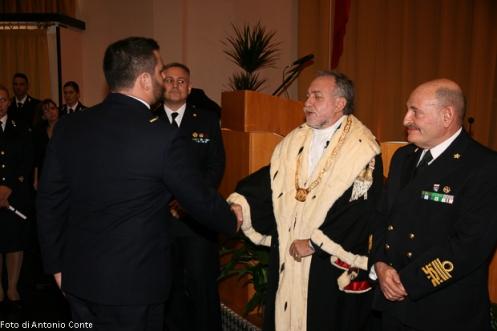 Laurea 2012 n Scienza e Gestione Attività Marittime dell'Università di Bari presso Mariscuola Taranto (70 di 276)