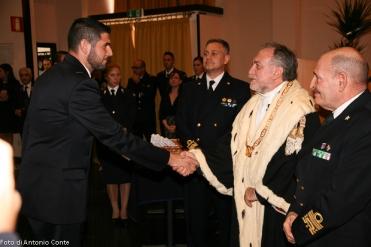Laurea 2012 n Scienza e Gestione Attività Marittime dell'Università di Bari presso Mariscuola Taranto (76 di 276)