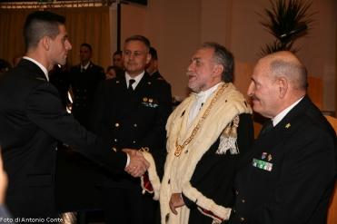 Laurea 2012 n Scienza e Gestione Attività Marittime dell'Università di Bari presso Mariscuola Taranto (77 di 276)