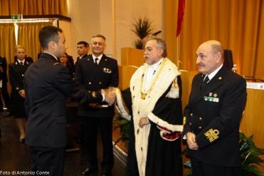 Laurea 2012 n Scienza e Gestione Attività Marittime dell'Università di Bari presso Mariscuola Taranto (98 di 276)