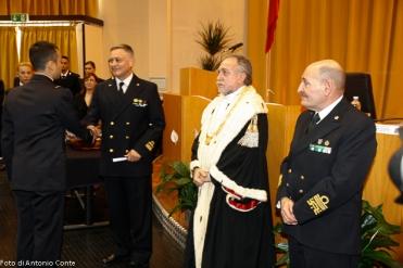 Laurea 2012 n Scienza e Gestione Attività Marittime dell'Università di Bari presso Mariscuola Taranto (99 di 276)