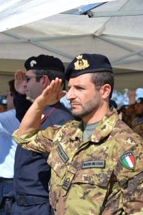 Il Libano è l'unica missione interforce, dove la Marina, l'Aeronautica e l'Esercito Italiano operano in sinergia tra loro. - Foto di Fabia Martina