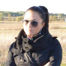 """La Dott.ssa Fabia Martina, corrispondente dal Libano di """"Rassegna Stampa militare"""". MediaTour 4-12 Novembre 2012"""