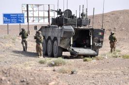 82 Reggimento Fanteria_Pattugliamento in Afghanistan_6