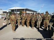 ANA - Cerimonia deposizione corona caduti in Afghanistan
