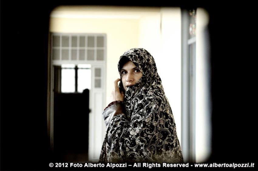 Afghanistan/ Il mercatino di Natale del carcere femminile di Herat (2/6)