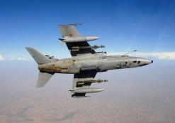 Op. Al Dhoi - AMX della JATF in supporto all'operazione