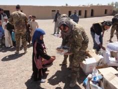 82 Reggimento Fanteria_Attività CIMIC in Afghanistan_2
