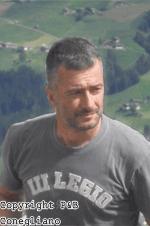 L'Editore Francesco Tuan