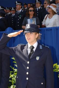 Foto del sito della Polizia Penitenziaria