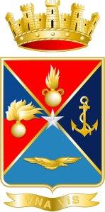 Logo della Difesa
