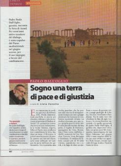 Mess Antonio Padre Dall'Oglio 1