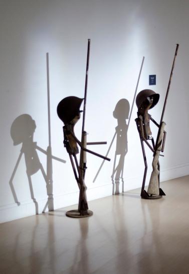 Bambini Soldato - Anime di Memoria. ph. Valentina Cosco