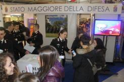 Desk Carabinieri