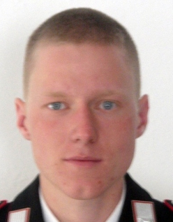 Biathlon/ Carabiniere Hofer Lukas.