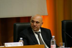 Prof. Antonio Uricchio, Direttore del Dipartimento Jonico